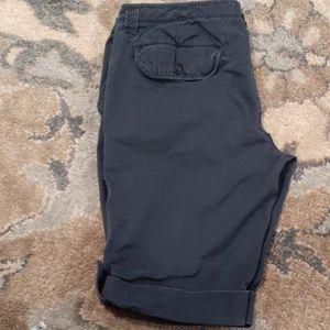 OLD NAVY Bermuda shorts, 12